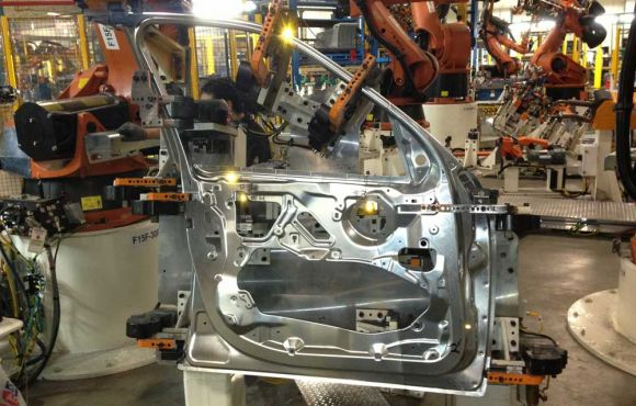 FTT Automation – Repeatability Tests Car Parts Assembly Line