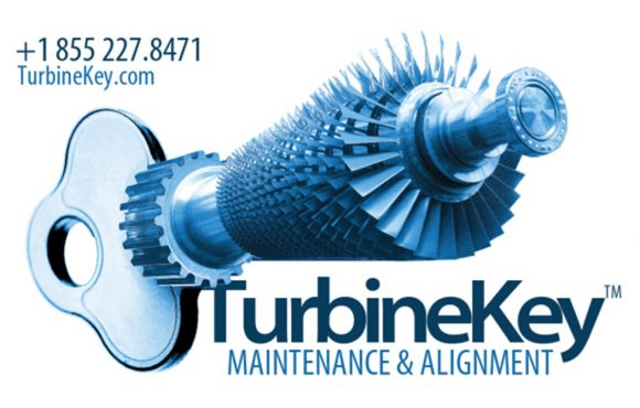 TurbineKey Project GDF Suez