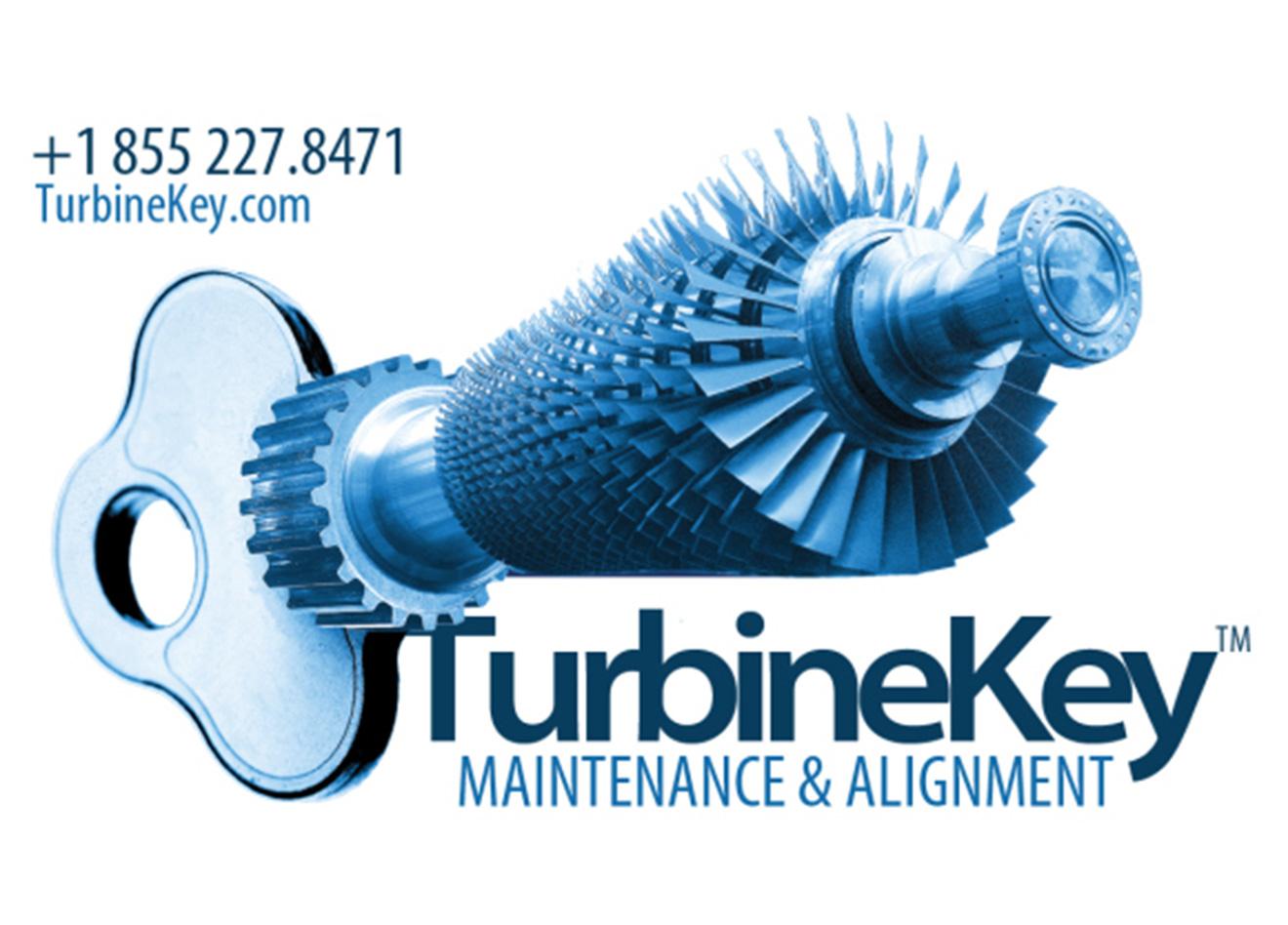 The TurbineKey Solution
