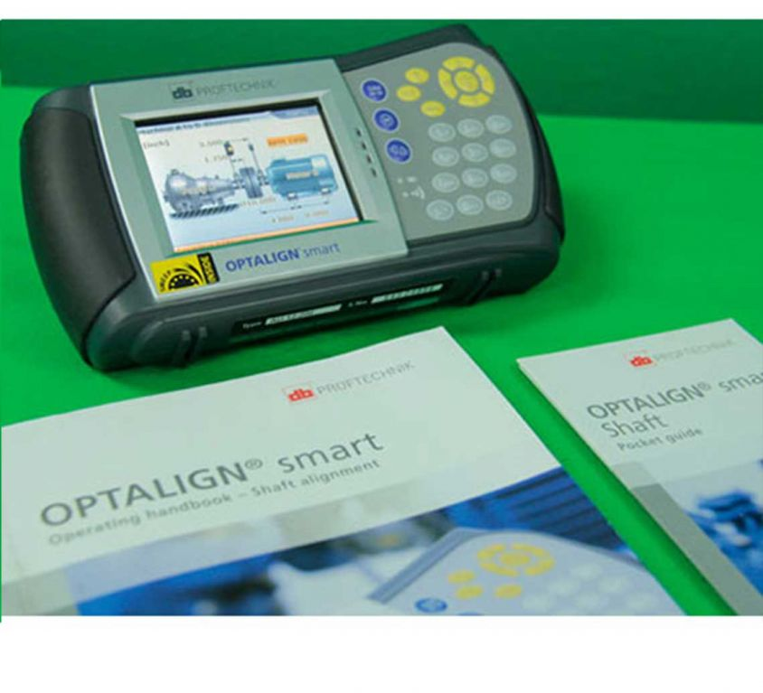 Preowned Optalign Smart